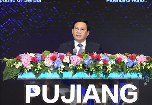 勇当科技和产业创新开路先锋2020年浦江创新论坛今日在沪开幕