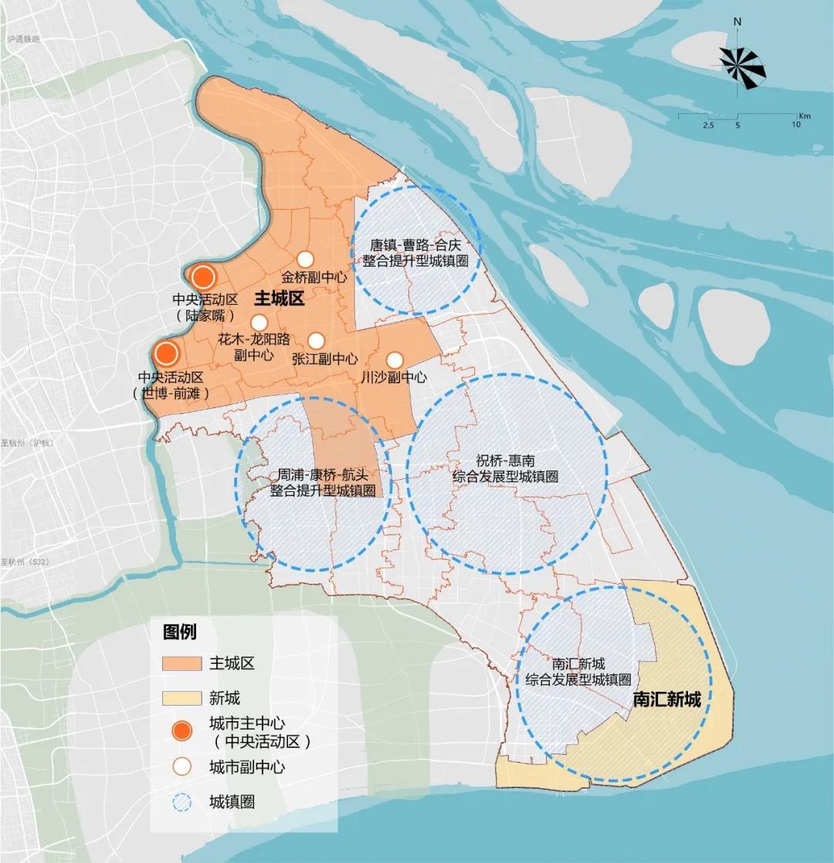 """浦东gdp_山东""""超强""""片区,半年GDP突破2000亿,有望成下个""""浦东新区"""""""