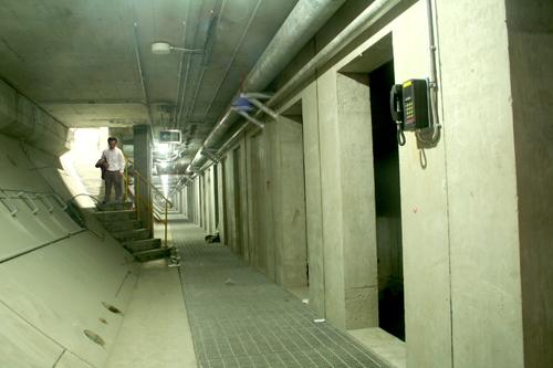 解密世界最大直径盾构法隧道——上海长江隧道设计成果