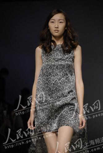 """詹文舒   rachelle品牌设计总监,著名服装设计师,香港""""美国""""人"""
