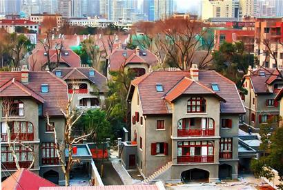 上海的幽雅去处 - 温柔的虎 - 结缘快乐 撒播真情