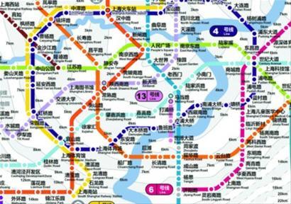 上海地铁2号线线路图 地铁2号线线路图 苏州地铁2号线线路图图片