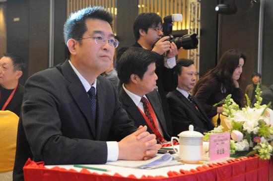 人民日报上海分社社长宋光茂应邀出席本次论坛