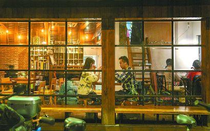 """咖啡店排行榜_作为中国咖啡馆最多的城市,啥时候也能进入""""全球50间最佳咖啡馆""""..."""